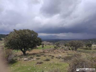 Frente Agua-Yacimiento Arqueológico Guerra Civil Española; parque rio manzanares laguna gredos valle